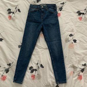 Topshop Jamie Jeans (Skinny Jeans)